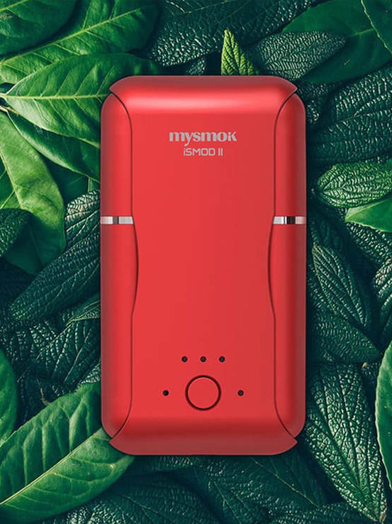 mysmok isMOD Ⅱ Plus  ​Japan Edition